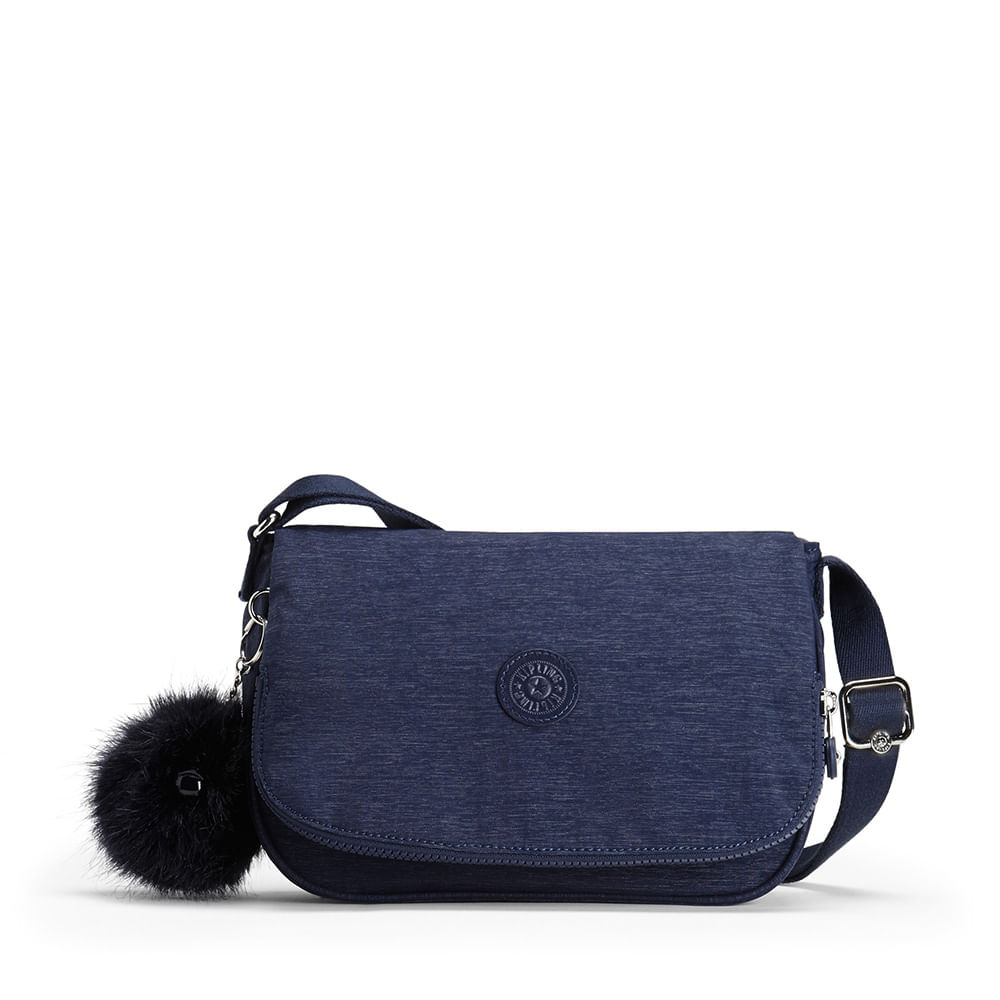 6409d265a Bolsa Kipling Earthbeat S