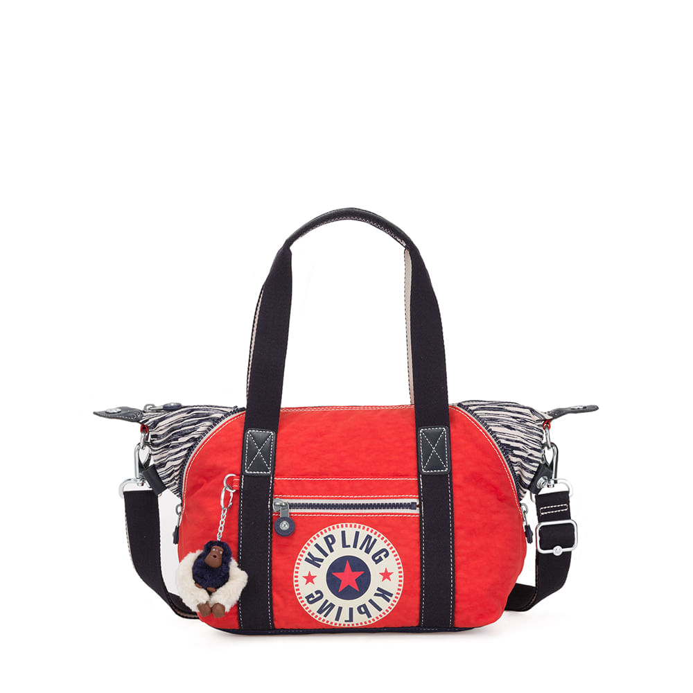 85d015cdc Bolsa Kipling Art Mini