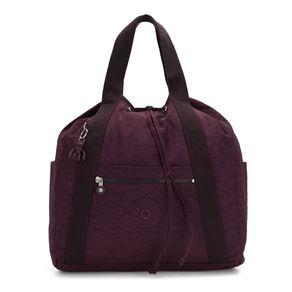 Mochila Kipling Art Backpack M - Vinho