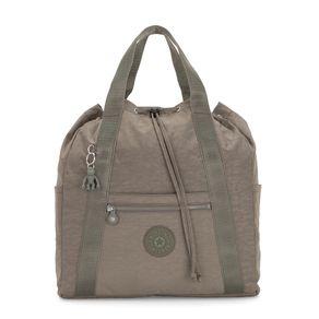 Mochila Kipling Art Backpack M - Verde