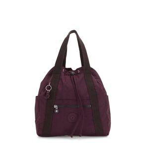 Mochila Kipling Art Backpack S - Vinho