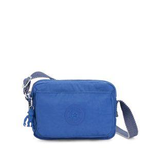 Bolsa Kipling Abanu - Azul