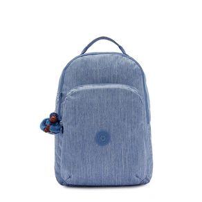 Mochila Kipling Gouldi - Azul