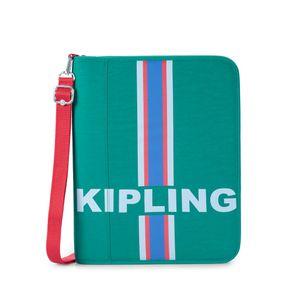 Fichário Kipling New Storer - Estampado